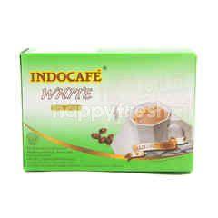 Indocafe White Hazelnut Coffee Powder