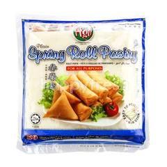 Figo Plain Spring Roll Pastry