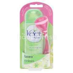 Veet Rasera Hair Removal Gel Cream