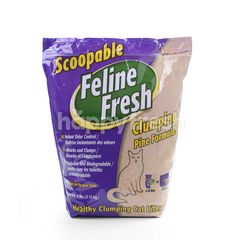 FELINE FRESH Pine Pellet Cat Litter