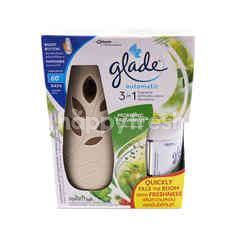 Glade Automatic 3 In 1 Morning Freshness