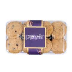 Clairmont Choco Chip Cookies Small