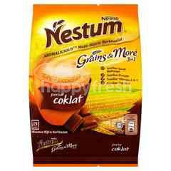 Nestum Nestle Nestum 3 In 1 Cereal Chocolate (18 Pieces)