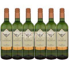 Paso Grande Sauvignon Blanc NV 6 Bottles Get Special Price