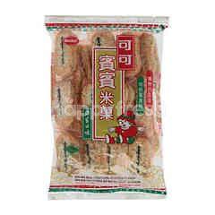 Bin Bin Seaweed Rice Crackers