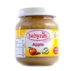Babynat Organic Apple
