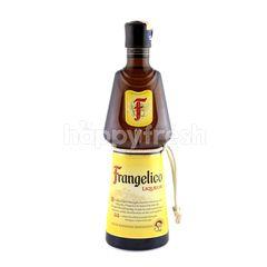Frangelico Liqueur With Hazelnut Distillate