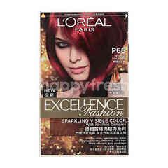 L'Oreal New Excellence Fashion Intense Spicy Red