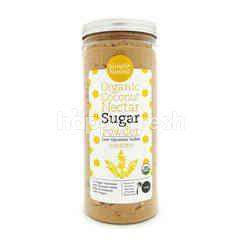 SIMPLY NATURAL Organic Coconut Nectar Sugar Powder