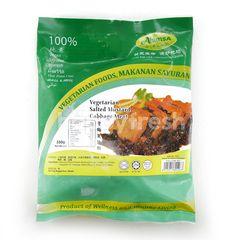AHIMSA Vegetarian Salted Mustard Cabbage Meat