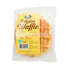 Sharon Butter Belgian Waffle