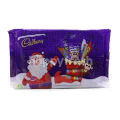 Cadbury Milk Chocolate Assortment (5 Pieces)