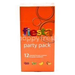 Fiesta Kondom Party Pack