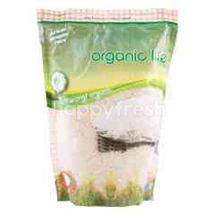 Organic Life Pandan Fragrance White Rice