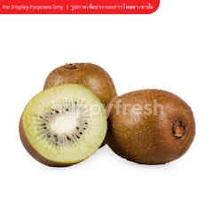 Tesco Green Kiwi Pack