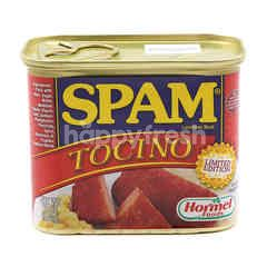 Spam Tocino Luncheon Meat