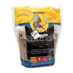 SUNSEED Vita Prima Canary Food