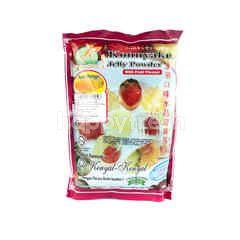 HAPPY GRASS Konnyaku Jelly Powder Mango