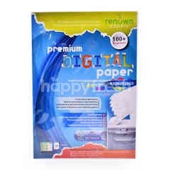 Renown A4 Premium Digital Paper (20 Sheets)