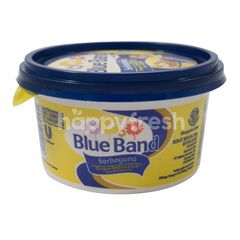 Blue Band Margarin