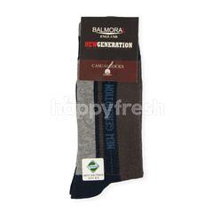 Balmoral England New Generation Casual Socks Type 92-05