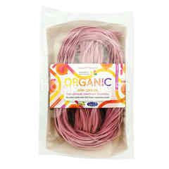 SIMPLY NATURAL Organic Handmade Beetroot Noodle