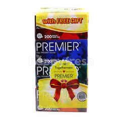 Premier 100% Virgin Pulp Tissue