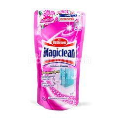 มาจิคลีน สเปรย์ทำความสะอาดห้องน้ำ กลิ่นแคทลียา บูเก้ แบบเติม