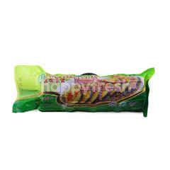 Lotus Vegetarian Soya Fish