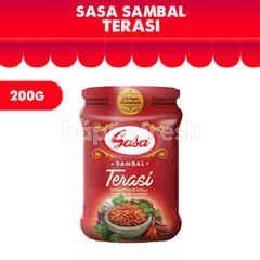 Sasa Shrimp Paste Sambal