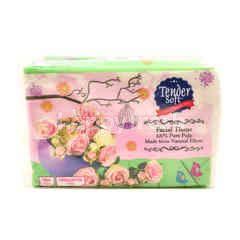 TENDER SOFT Classic Travel Pack 3 In 1 Tissue