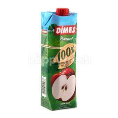 Dimes Premium 100% Jus Apel