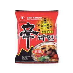 Nongshim Mie Shin Ramyun Pedas