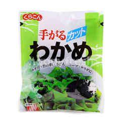 Oguraya Tegaru Wakame Seaweed
