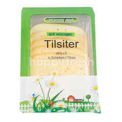 Wiesenland Mature Tilsiter Cheese
