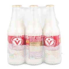 VITAMILK Soy Milk Barley & Malt