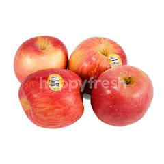 Organic Fuji Apple (4 Pieces)
