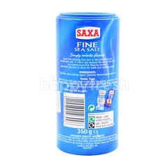 Saxa Fine Sea Salt