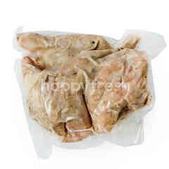 Kampong Chicken Bumbu Kalasan