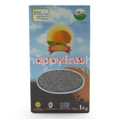 Mentariku Organic Black Rice