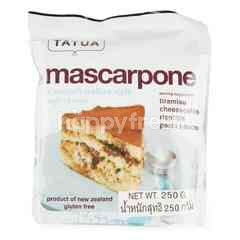 Tatua Gluten Free Mascarpone Cream Cheese