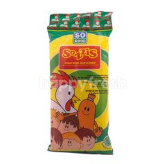 Sozzis Chicken Sausage