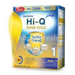 Hi-Q Baby Milk Powder Super Gold Synbio Prote Q 1