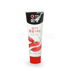 Daesang Roasted Beef Hot Pepper Paste