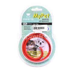 IMAZINE MyPet Negative Ion Necklace (XXL)