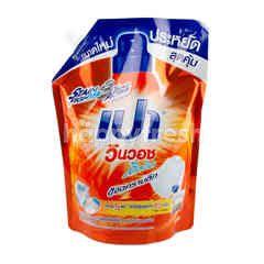 Pao Win Wash Liquid Detergent Refill 1,500 ml