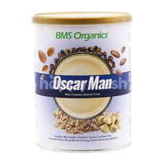 BMS Organics Oscar Man Oatmilk