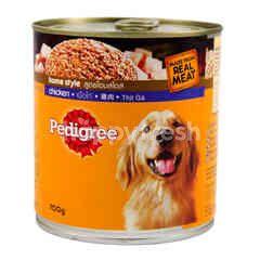 Pedigree Makanan Anjing Rasa Ayam