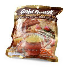 Gold Roast Sereal Cokelat
