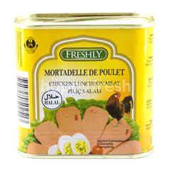 FRESHLY Chicken Luncheon Meat